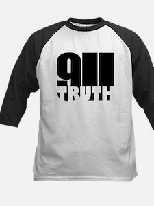 911 Truth Kids Baseball Jersey