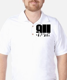 911 Truth T-Shirt