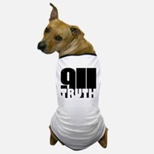 911 Truth Dog T-Shirt