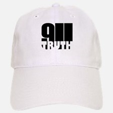 911 Truth Baseball Baseball Cap