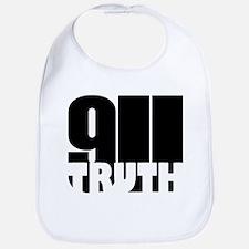 911 Truth Bib
