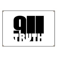 911 Truth Banner