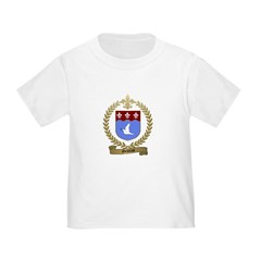 GELINAS Family Crest T