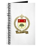 GAUVIN Family Crest Journal