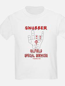 Snubber T-Shirt