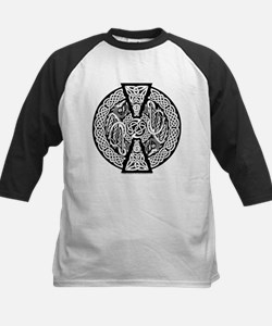Celtic Knotwork Dragons Tee