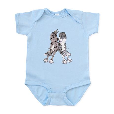 CMrlW NMtMrl Lean Infant Bodysuit