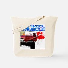 old skool 69 hurst Tote Bag