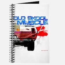 old skool 69 hurst Journal