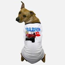 old skool 69 hurst Dog T-Shirt