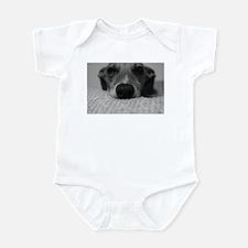 Mushu Infant Bodysuit
