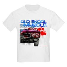 old skool 70 GTO T-Shirt