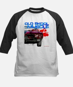 old skool 70 GTO Tee