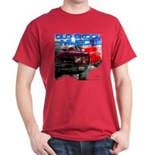old skool 70 GTO T-Shirt