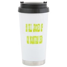 Jacked Up Travel Mug