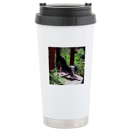 Alumni - Photography 3 Stainless Steel Travel Mug