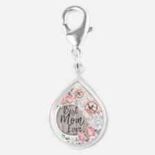Best Mom Ever Charms