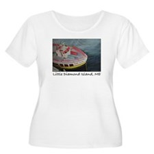 Little Diamond Ferry T-Shirt