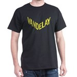 "Vandelay ""V-Formation"" Dark T-Shirt"