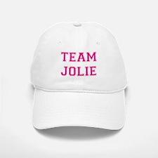 New! Team Jolie Baseball Baseball Cap