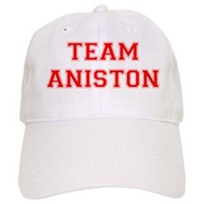 New! Team Aniston Baseball Cap