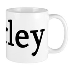 Shirley - Personalized Mug