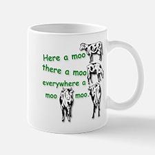 Cute Old mcdonald Mug