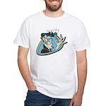 Martini man lounge lizard T-shirt!
