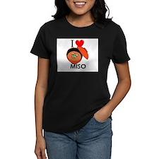 I Love Miso Tee