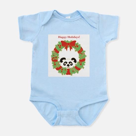 Happy Holidays (2005) Infant Creeper