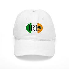 Irish Watercolor Baseball Cap