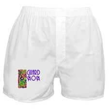Guard Mom Boxer Shorts