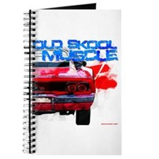 old skool charger Journal