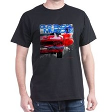 old skool charger T-Shirt