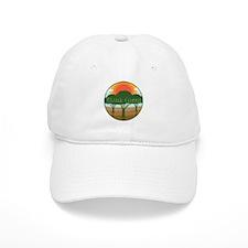 Think Green Baseball Cap
