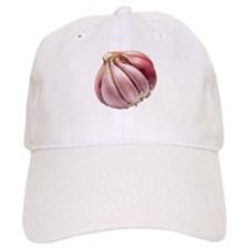Garlic Bulb Baseball Cap