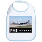 F-101 VOODOO FIGHTER Bib