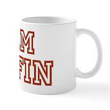 TEAM GRIFFIN Mug