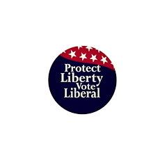 Protect Liberty Vote Liberal 1