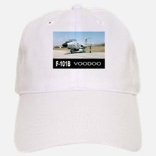 F-101 VOODOO FIGHTER Baseball Baseball Cap