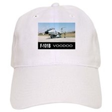F-101 VOODOO FIGHTER Baseball Cap