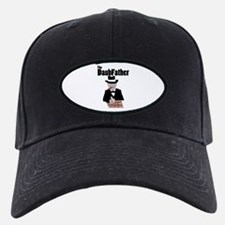 The DaubFather Baseball Hat