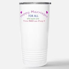 Proposition 8 Travel Mug
