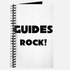 Guides ROCK Journal
