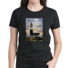 Montauk Point lighthouse New Tee