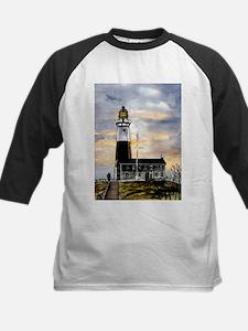 Montauk Point lighthouse New Tee