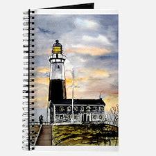 Montauk Point lighthouse New Journal