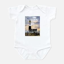 Montauk Point lighthouse New Onesie