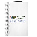 Military Moms for McCain Palin Journal