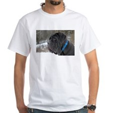 pugsportrait (3) T-Shirt